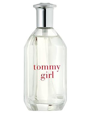 Agua de tocador TOMMY GIRL