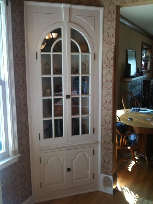 Built Corner Hutch Storage For Dining Room Farmhouse Pine Wood Amazing Dining Room Corner Hutch Cabinet Review