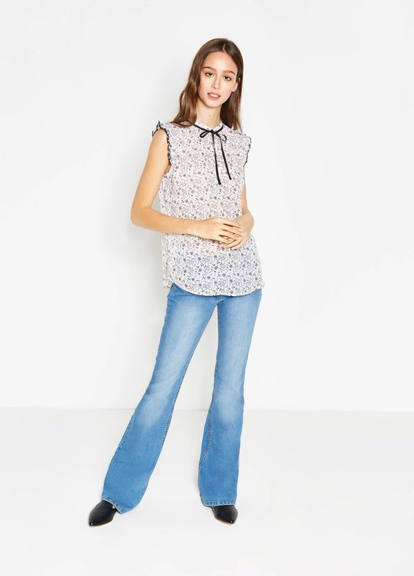 new style a4ce5 18c1e Camicie e Camicette Donna online P/E 2017 | OVS | Fashion ...