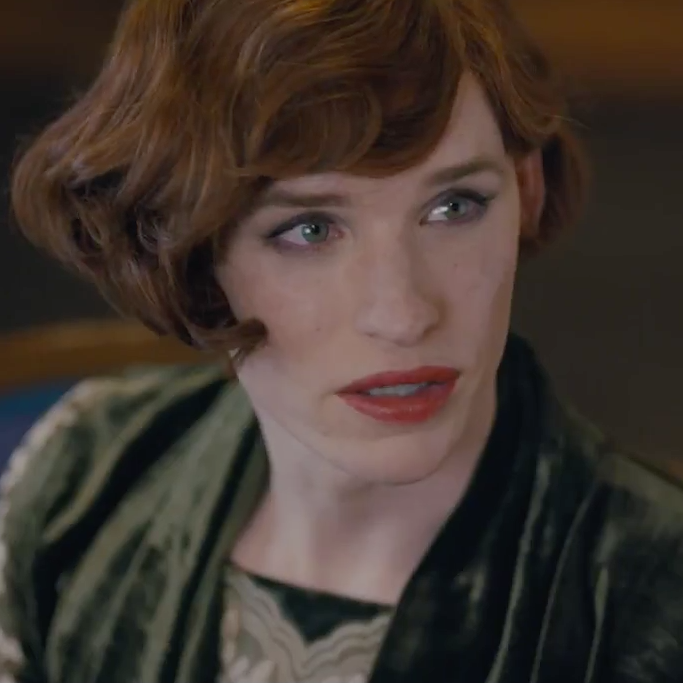 "The First Trailer For ""The Danish Girl"" With Eddie Redmayne Is…"