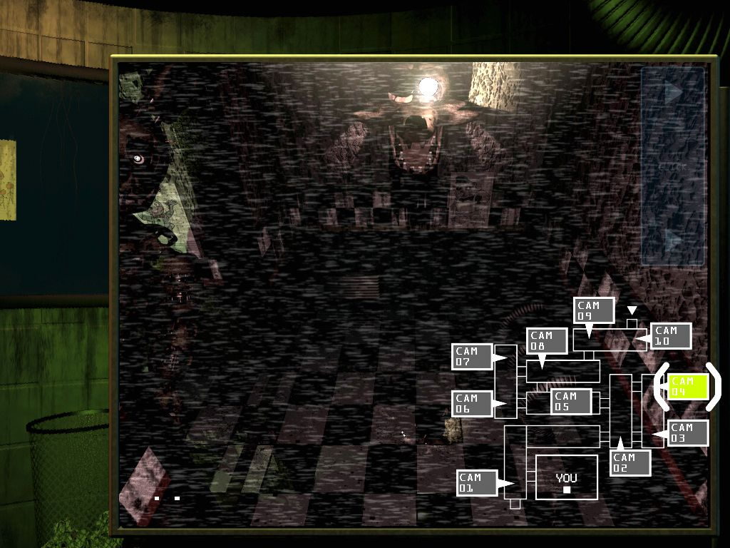 Play Fnaf 3 For Free - Five nights at freddy s 3
