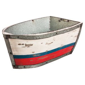 Tugboat Cooler