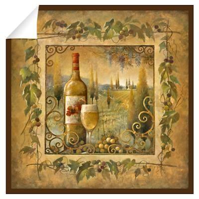 Best Seller Grape Wall Art Wall Decal | Home Decor | Pinterest | Art ...