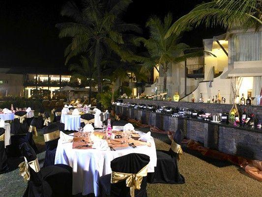 Royal Orchid Resort, India
