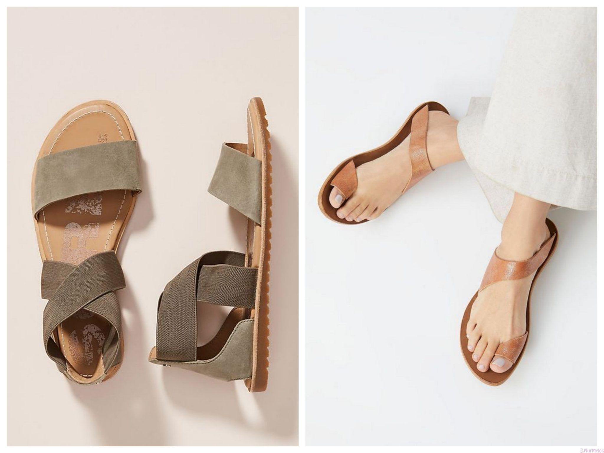 2020 Bayan Sandalet Modelleri Sandalet Siyah Sandalet Topuklu Sandalet