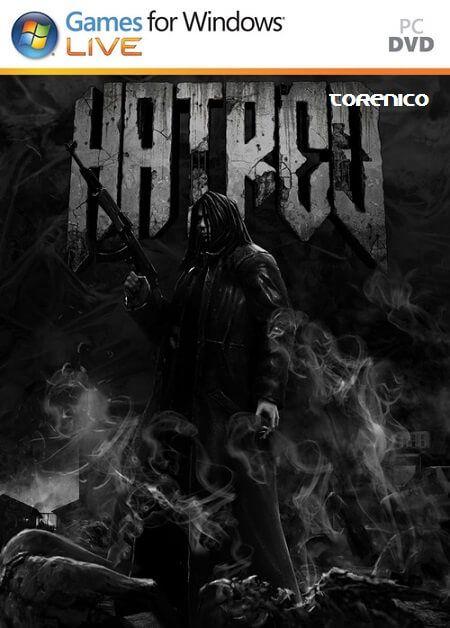 Hatred 2015 Español Acción Mega Game Pc Rip Descarga Juegos Juegos Pc Tiendas De Videojuegos