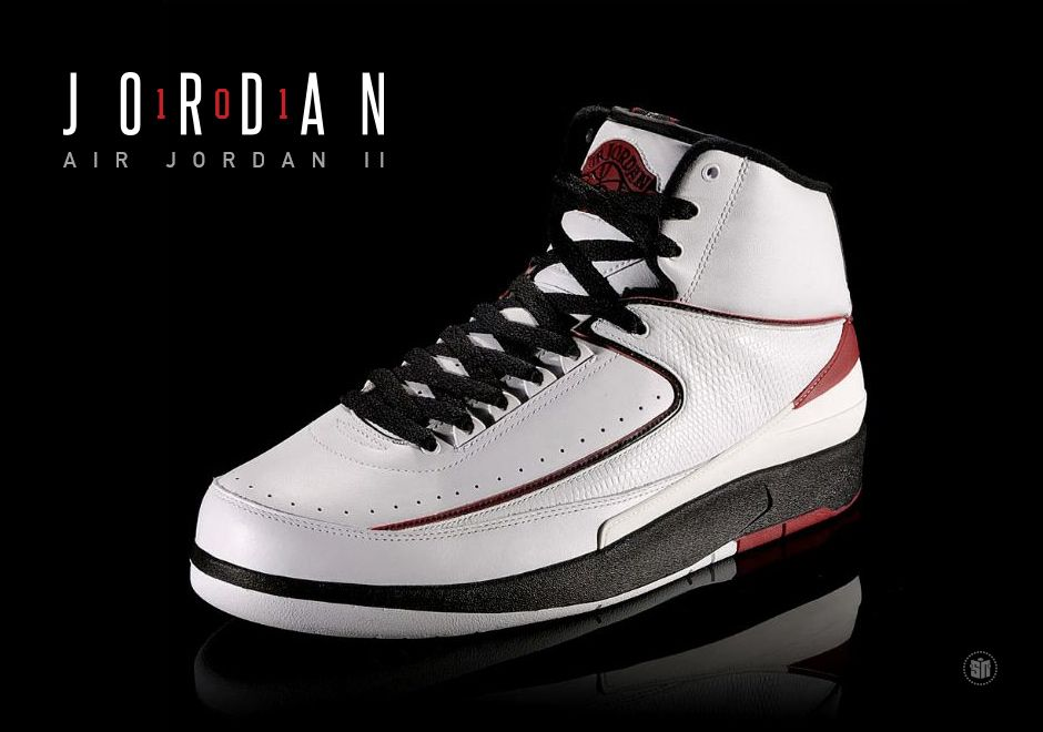 Jordan 101: A beginners guide to Air Jordans | SneakerNews.com
