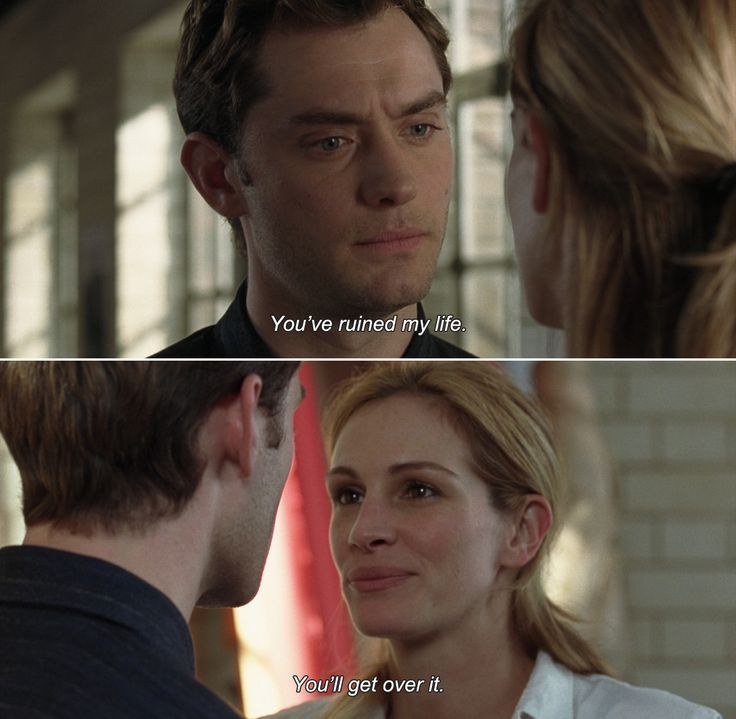 Image result for closer movie quotes haha so true pinterest image result for closer movie quotes publicscrutiny Choice Image