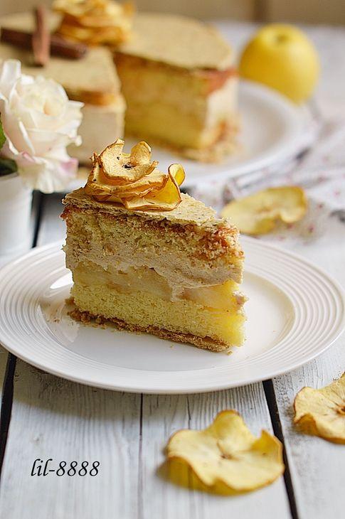 баварское пирожное баварский торт рецепт