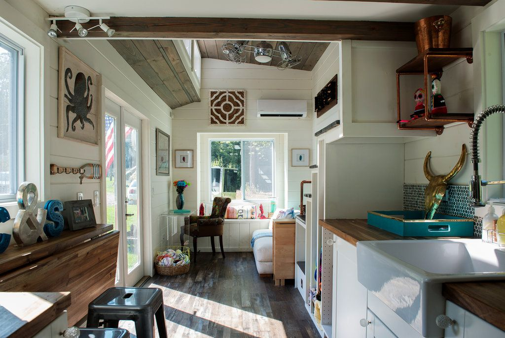 Finding a Spot for Your Tiny Home