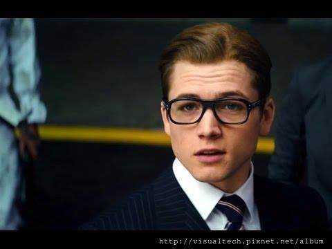 Cutler and Gross ???? Kingsman: the secret service ????? ...