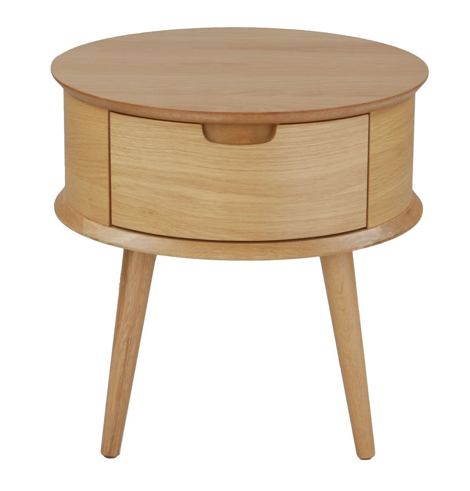 Best Orbit Bedside Table With Drawer 957×1000 Casas 400 x 300