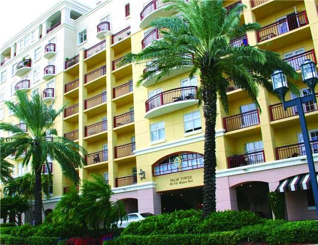 Mizner Park Apartments