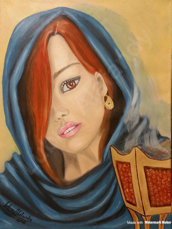 فنانين فن فن عراقي سومريات سومر الفن التشكيلي لوحات فنية Lubnaalafandy Iraq Artist بلاد الرافدين Oiloncanvas Oilo Iranian Art Art Disney Characters