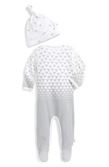 Burts Bees Baby Clothes Delectable Free Shipping And Returns On Burt's Bees Baby Organic Cotton One 2018