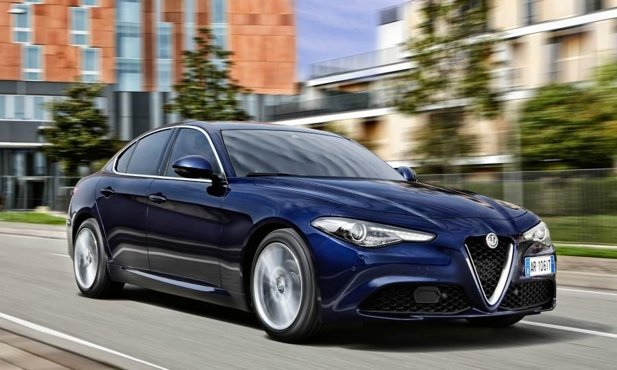 Alfa Romeo is pinning its revival hopes on the Giulia, which will go on sale in Europe next month. The credibility of the brand's revival depends on the car, Fiat Chrysler Chief Technology Officer Harald Wester said.