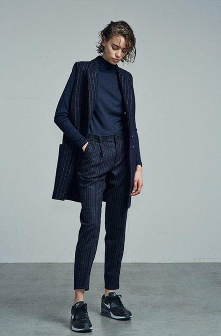 ジョン ローレンス サリバン(JOHN LAWRENCE SULLIVAN) 2014-15年秋冬コレクション Gallery12 - ファッションプレス