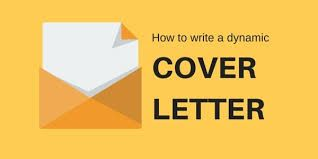 A Cover Letter Is A Very Important Part Of Job Application Process