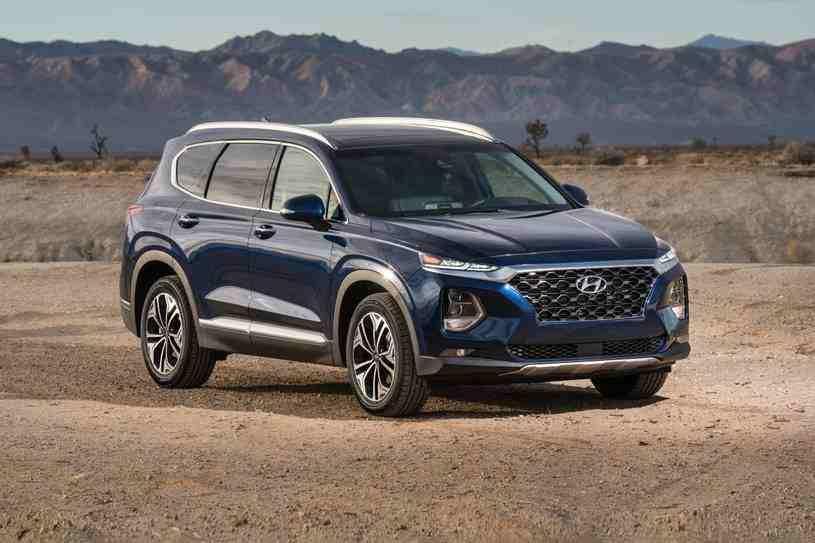 1 هيونداي سنتافي 2020 فئة Gdi Base Fwd سعة 2 4 لترمواصفات هيونداي سانتافيه 2020 الجديدة في الامارات2 هيونداي سنتافي 2020 فئة Gdi M In 2020 Car Buying New Hyundai Car