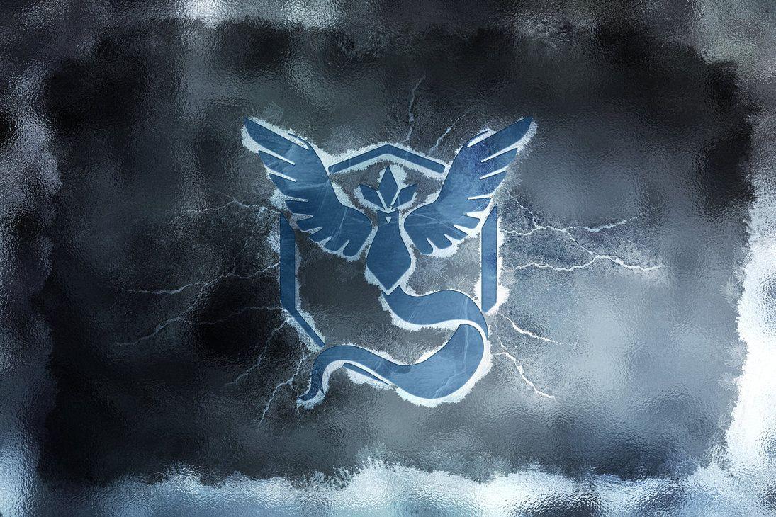Team Mystic Wallpaper by thejohan | Mystic wallpaper ...