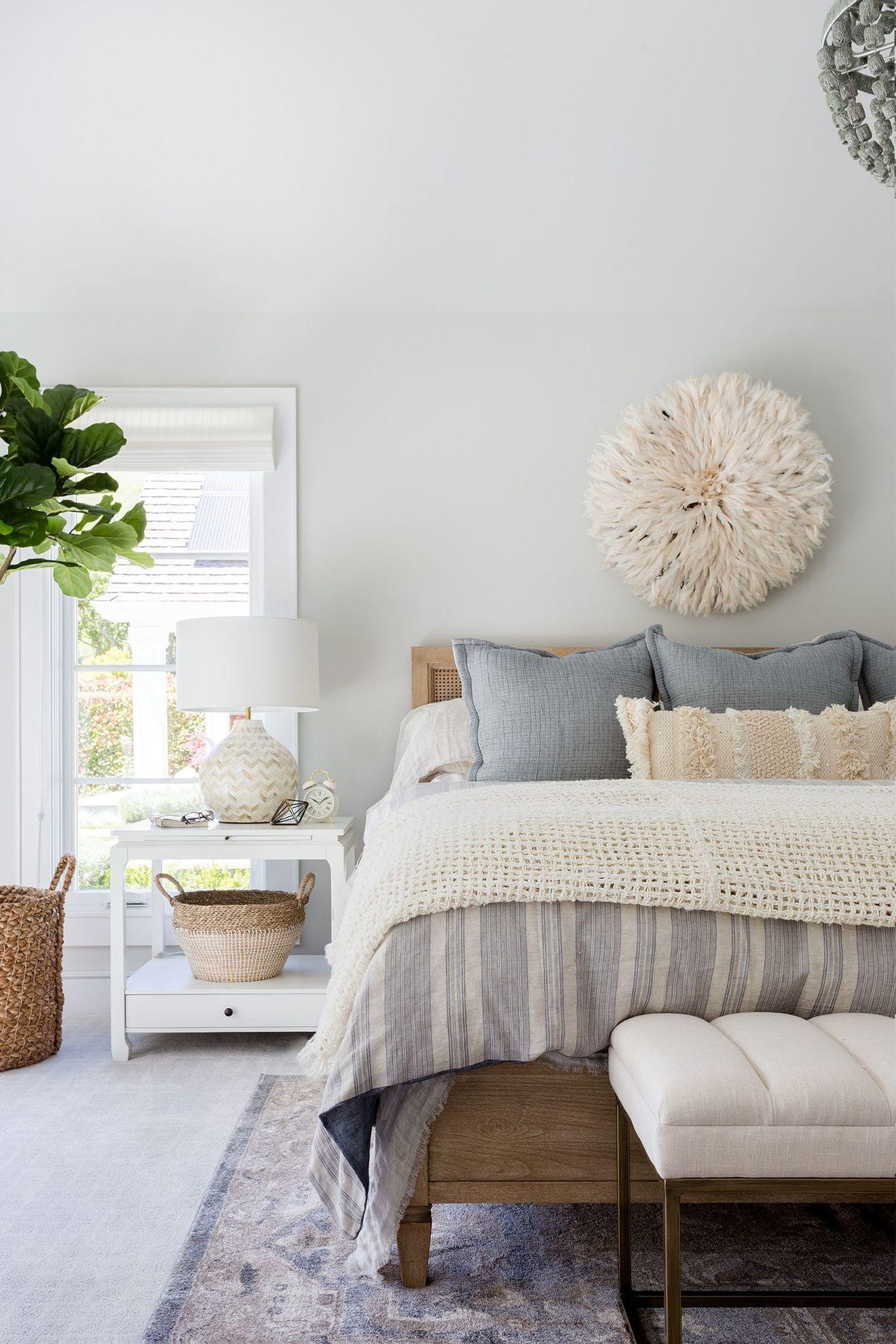 Déco mur blanc : idées originales  Deco mur, Déco maison, Deco