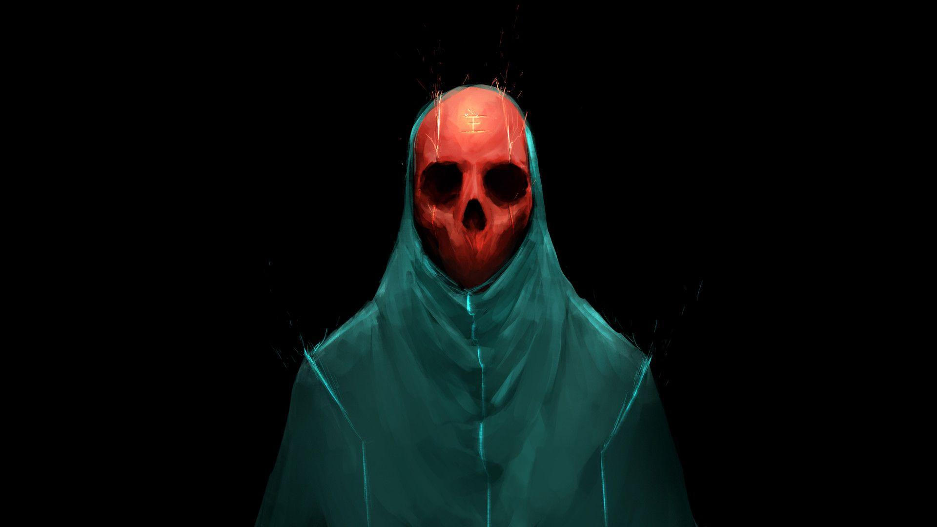 ArtStation - 主, João Mendes | Dark/weird fantasy | Pinterest ...