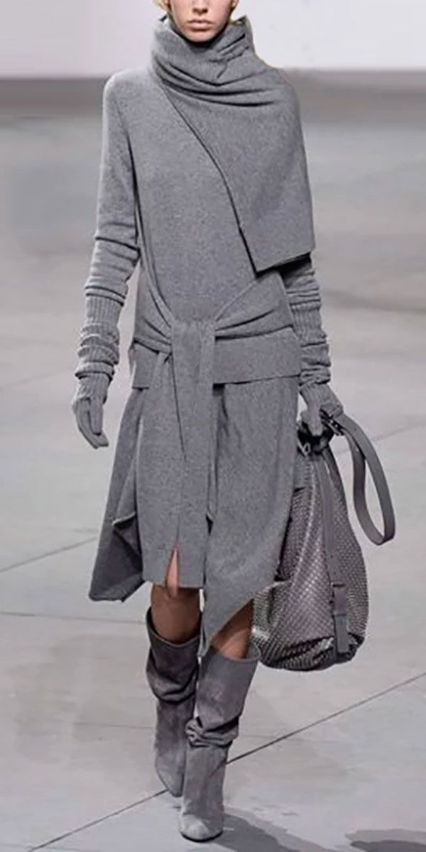 Long Sweater #womensstyleandtrends