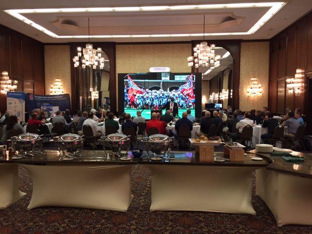 #GADA Conference