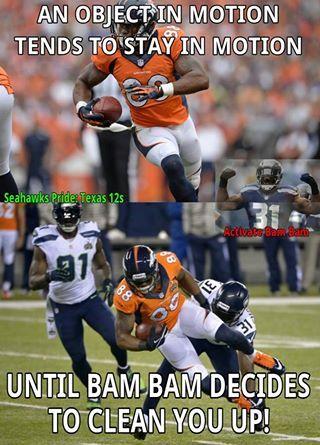 Thanks James M Espinosa Seahawks Memes Seahawks Funny Seahawks
