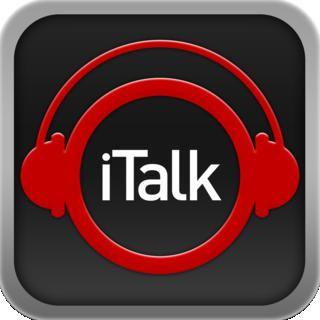 iTalk Recorder iPhone App Iphone apps, Apple apps, Free