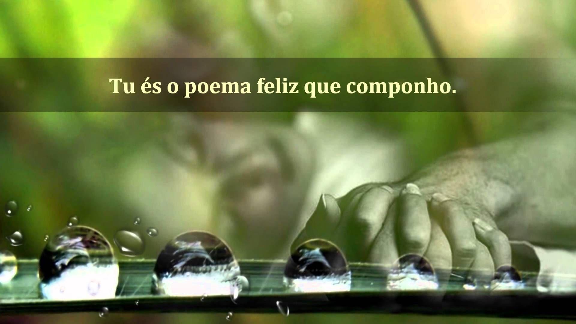 SONETO DO BEIJO DE ORVALHO Autoria de Juli Ribeiro http://www.recantodasletras.com.br/sonetos/1024076