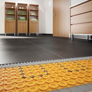 Heating Element Under Tile Floor Httpcaiukorg Pinterest - Heating element for tile floor