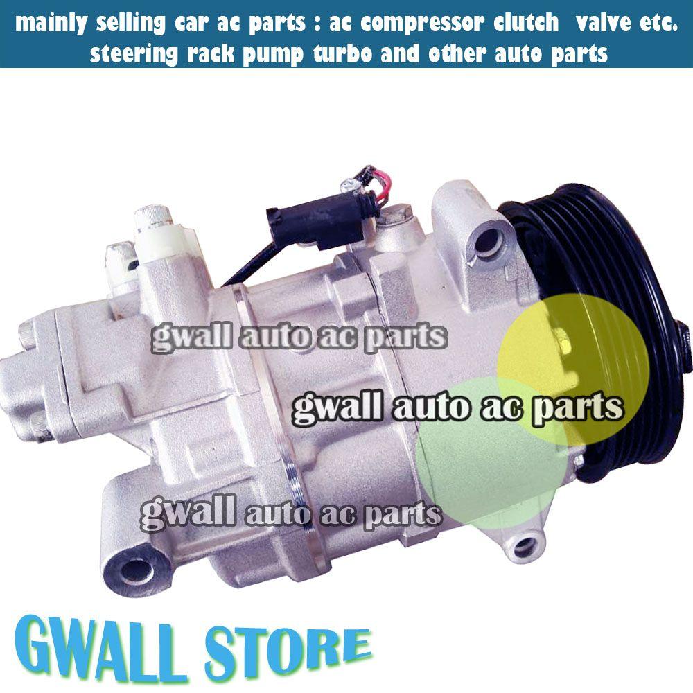 High Quality 5se12c Auto AC Compressor For Car BMW 3 E90