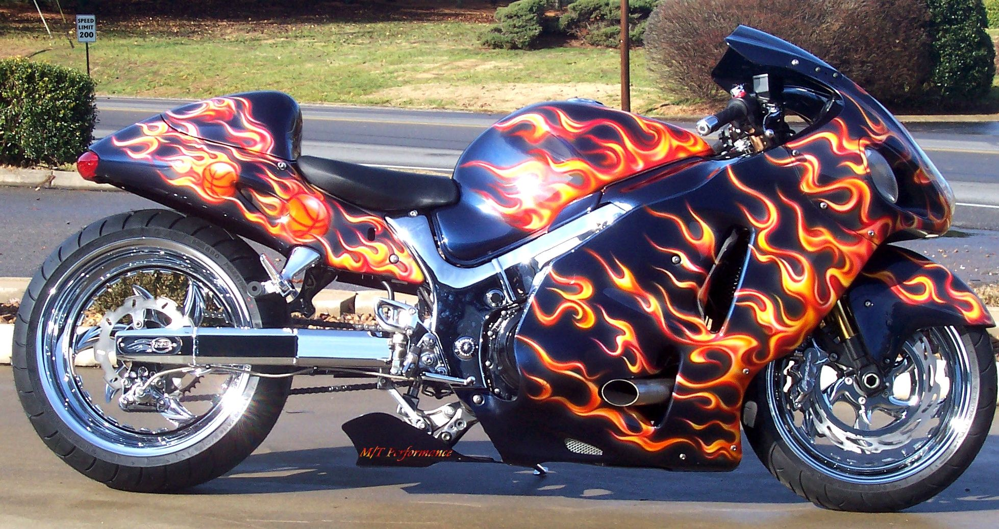 So fast it caught fire lol! Motorcycle, Super bikes