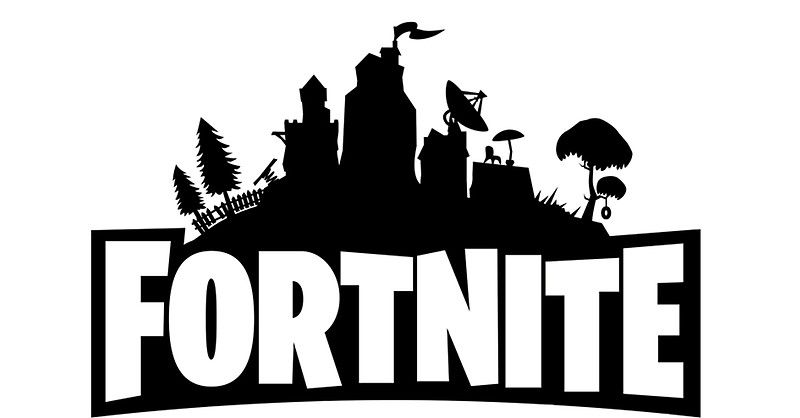 Image Result For Fortnite Printable Logo
