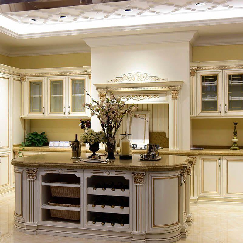 收藏到 Wood Kitchen Cabinets