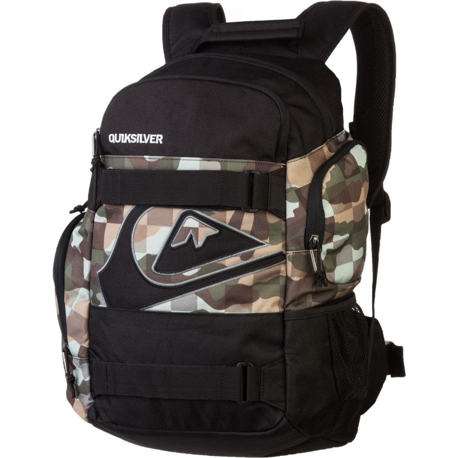 bba0afead5f89 quiksilver backpack - Pesquisa Google