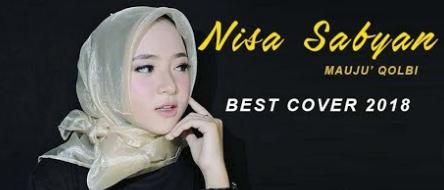 Sobat Lagu: (4,35MB) Download Lagu Nissa Sabyan Mauju