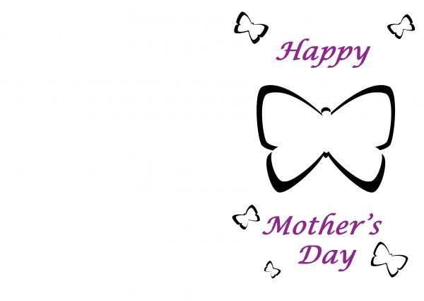 mothers day card craft templates im a little teapot craft paper