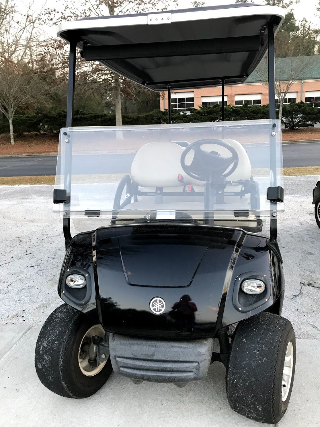 Golf Cart Windshield Remove Replace And Refinish Golf Cart Windshield Golf Carts Golf Cart Covers