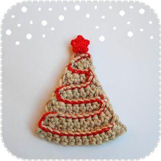 A la Sascha: Het Kerstboompje! Christmas CAL #3