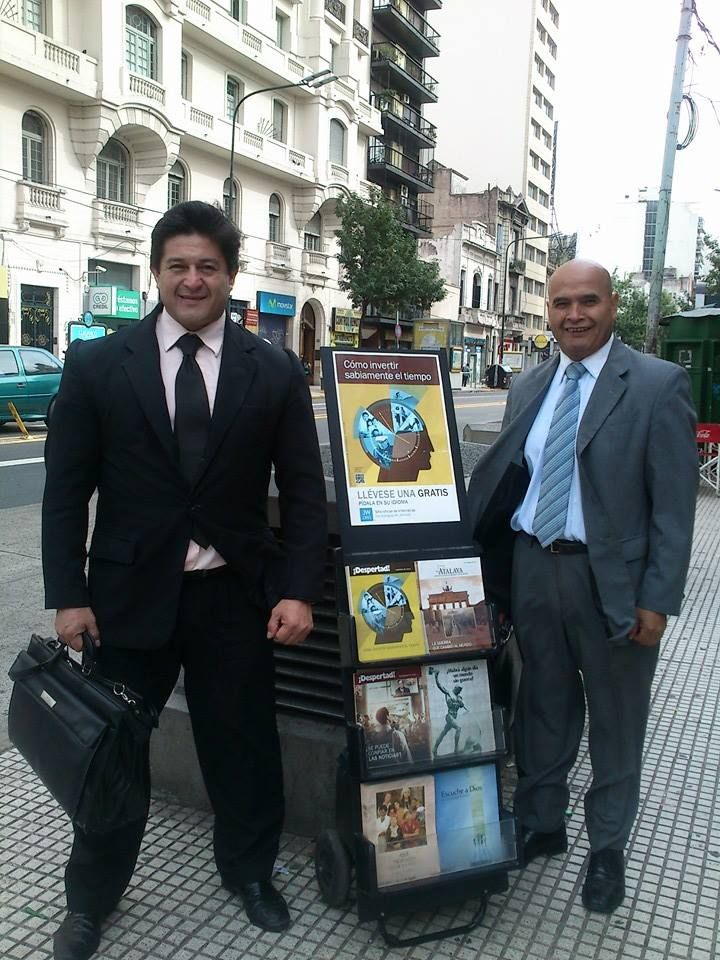 ABASTO-BUENOS AIRES-ARGENTINA