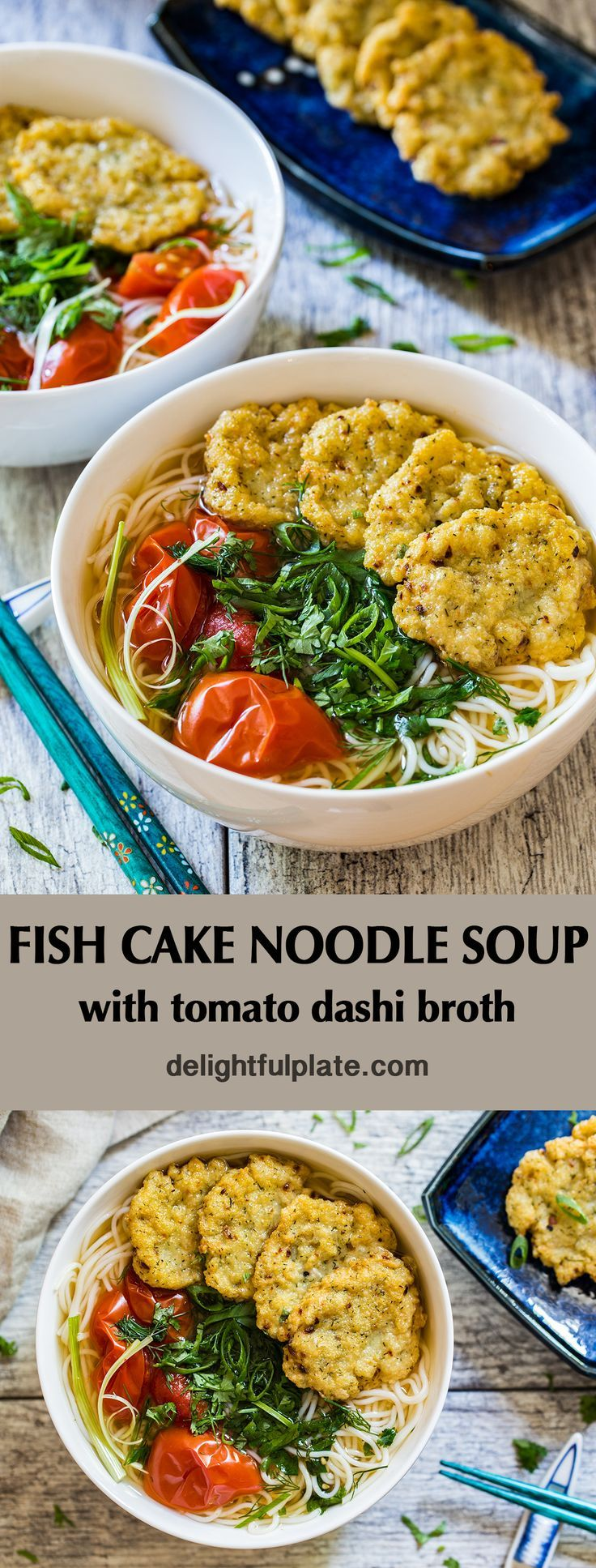 Noodle soup: tasty and satisfying 71