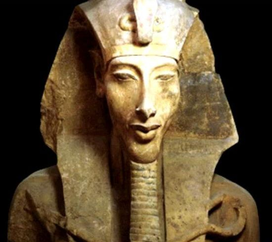 an analysis of the pharaoh who was called akhenaten Akhenaten made light the absolute reference point akhenaten and the religion of light akhenaten, also known as amenhotep iv, was king of egypt during the eighteenth dynasty and reigned from 1375 to 1358 bc e called the religious revolutionary, he is the earliest known creator of a new religion.