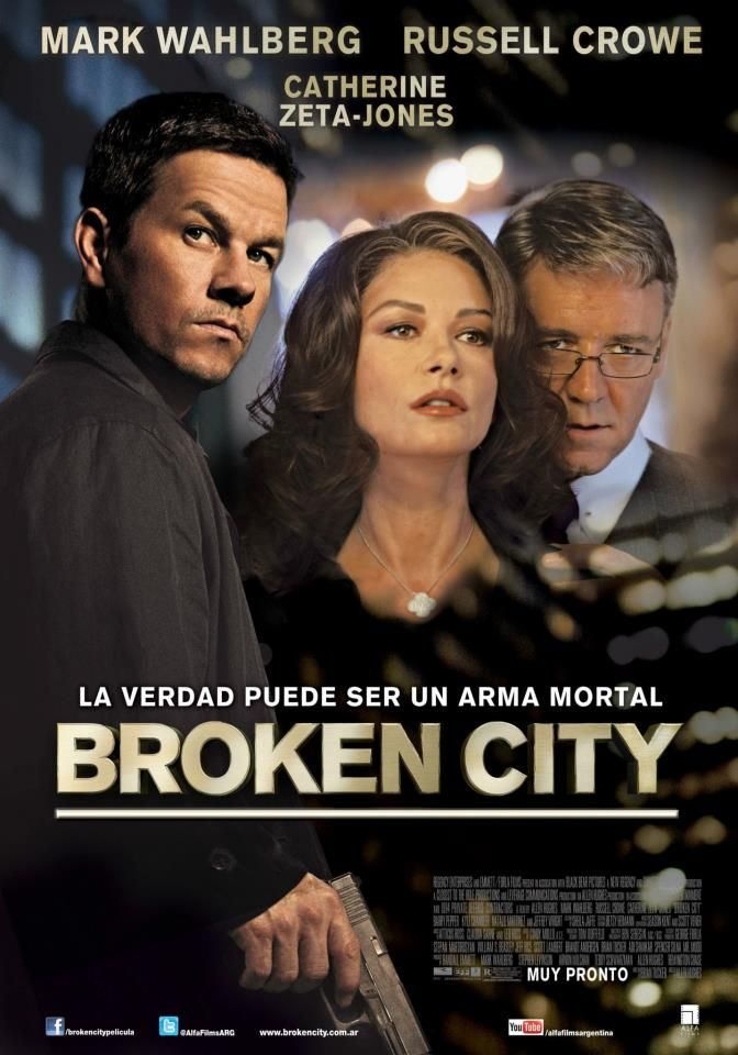 Pin By Norma Castagna On Movies Series Broken City New Movies To Watch Movies To Watch Online