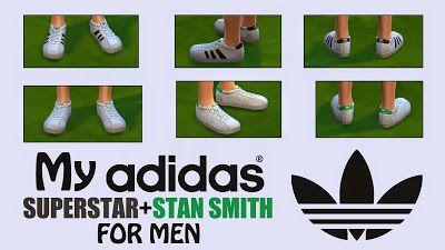 sims 3 stan smith