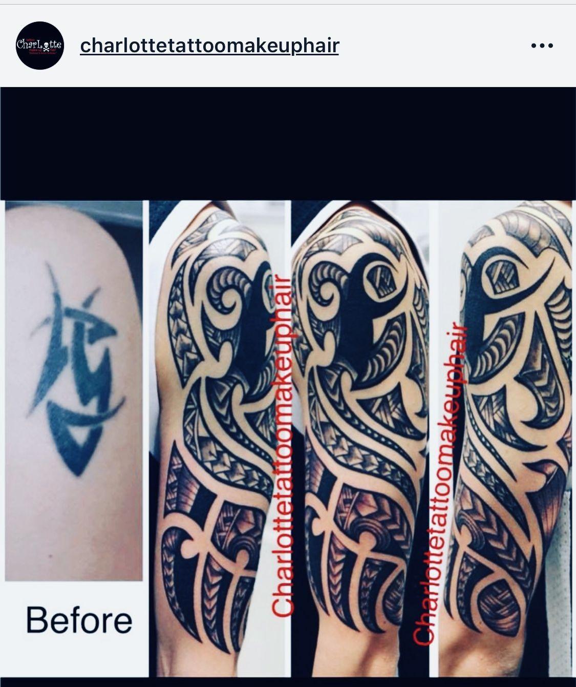 Pin on nick lim the tattoo guru