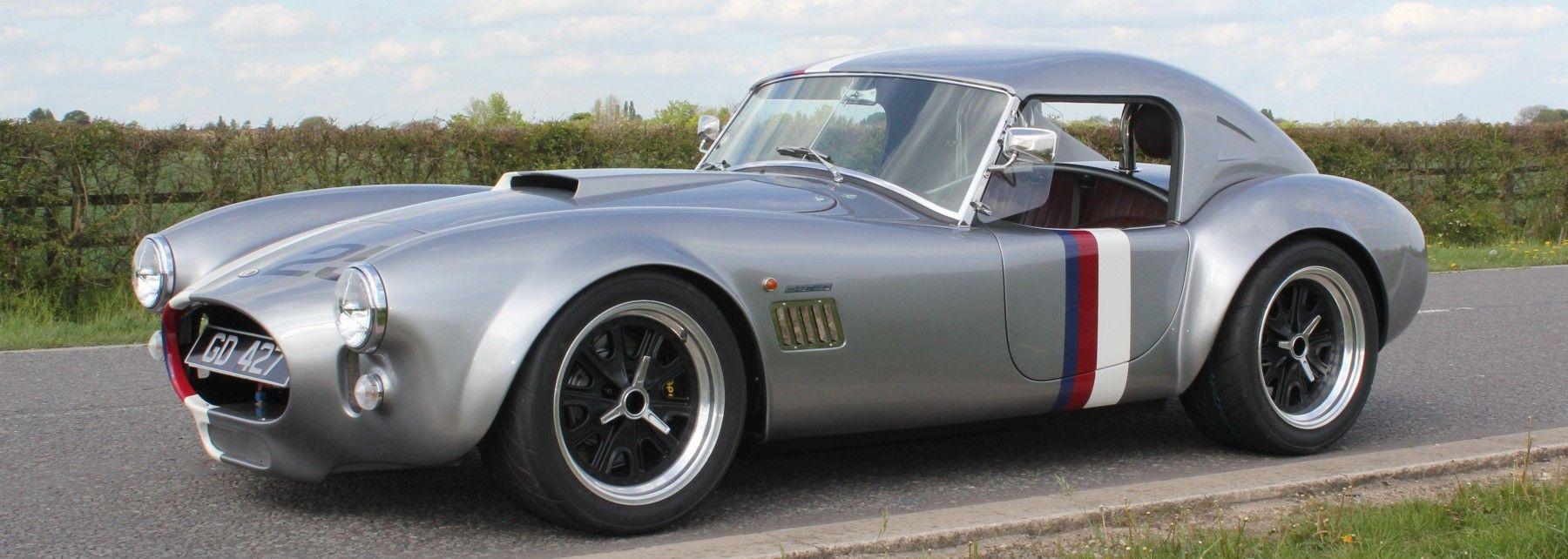 GD MK3 | Gardner Douglas Cars - GD Cars | kit car | Pinterest ...