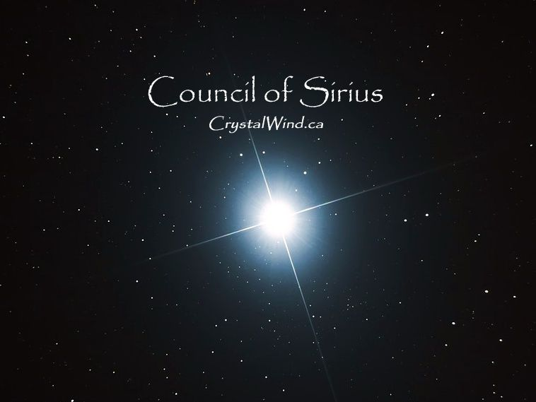 Insights Into The Ascension Of Mother Earth And Humanity By Council Of Sirius Channeled Message Spirit Messages Energy Healing