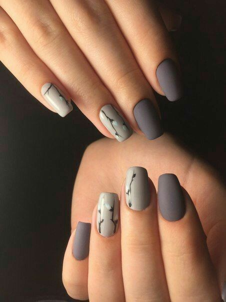 Pin by athya on nails pinterest manicure make up and beauty nails 60 stylish nail designs for nail art is another huge fashion trend besides the stylish hairstyle clothes and elegant makeup for women prinsesfo Image collections